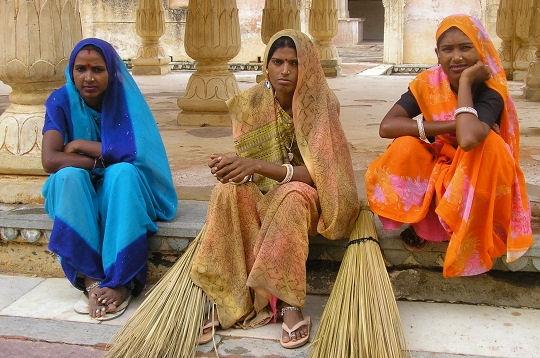 indiennes