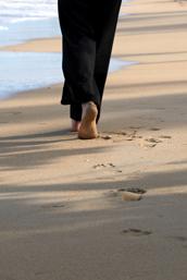marche sable