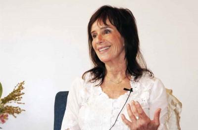 En tant que femme, dit Trudy Goodman, je suis très intéressée par l'intégration de la sexualité et des relations de couple dans la pratique du Dharma