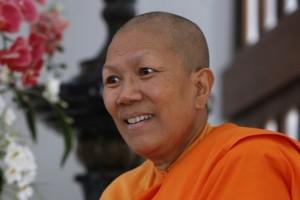 Dhammananda
